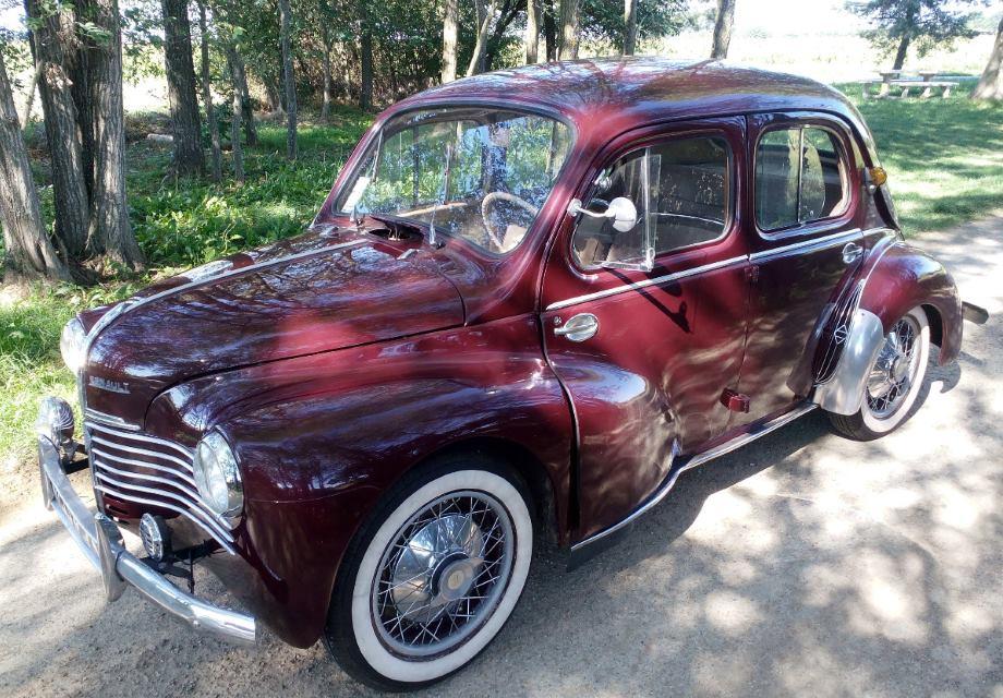 Renault Cv